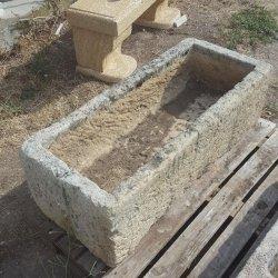 BAC ANCIEN EN PIERRE 110